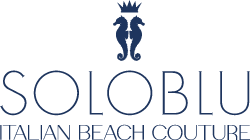SoloBlu – Italian Beach Couture