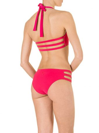 Bikini Diana Barry Pink-7289