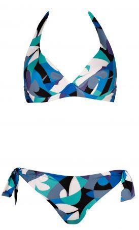 Bikini Anita Futurista Bluette-7290