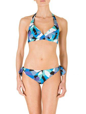 Bikini Anita Futurista Bluette-0