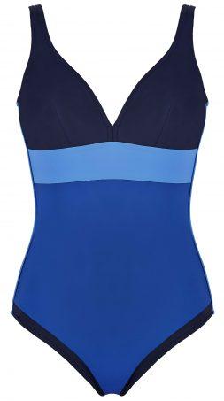 New Mondrian Blu Elettrico-7123
