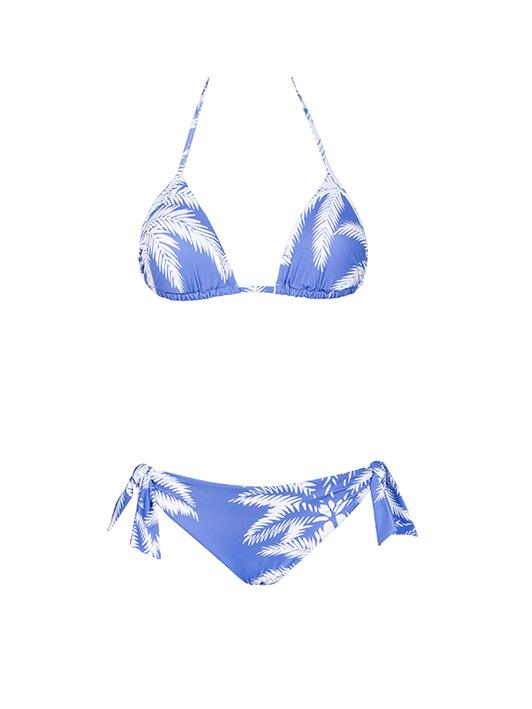 Bikini Betty Palme